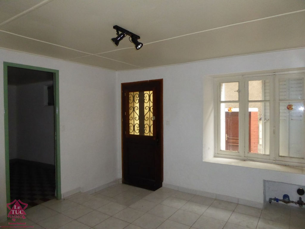 Maison de village Proche Salt En Donzy 5 pièce(s) 95 m2