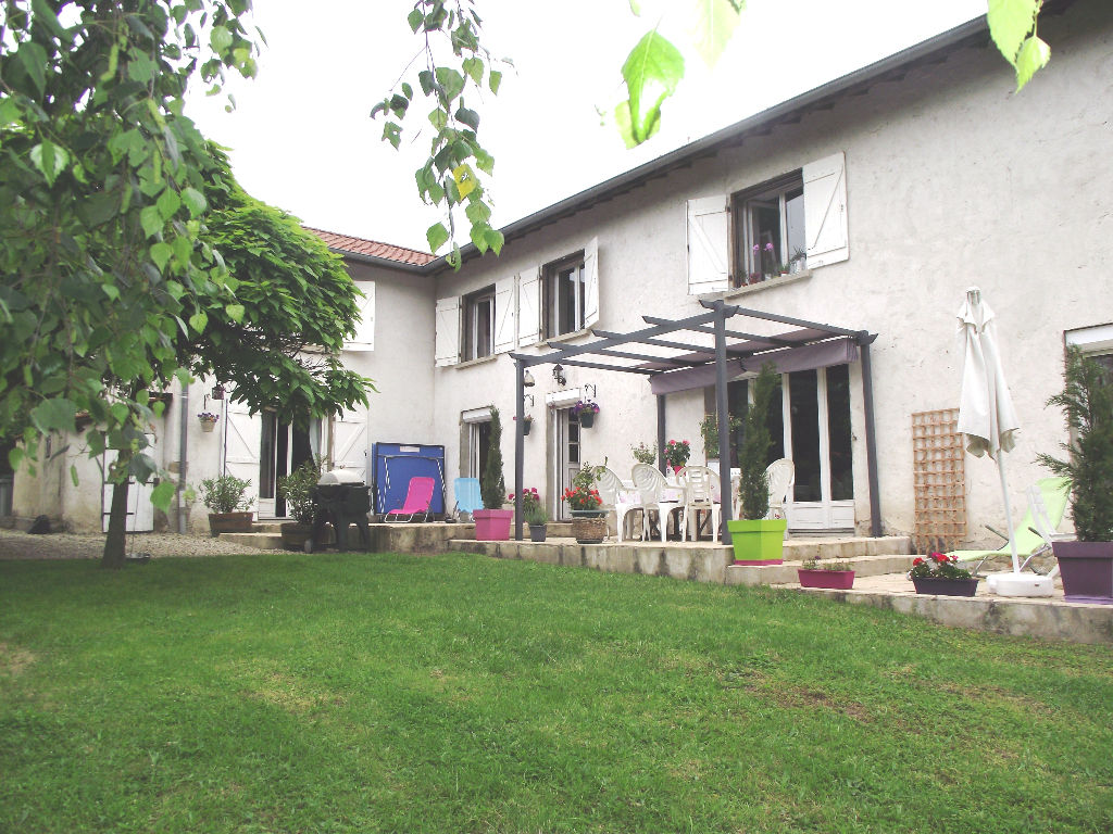 Maison charme et calme - Saint Cyr Les Vignes