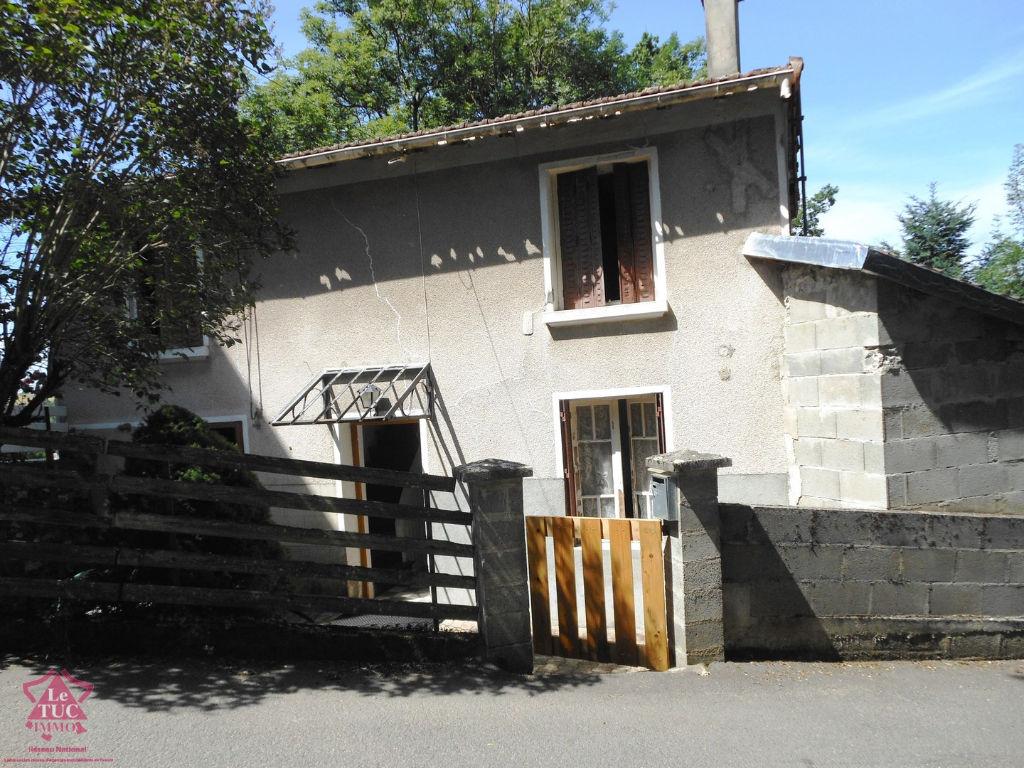 Maison Panissieres 3 pièce(s) 60 m2