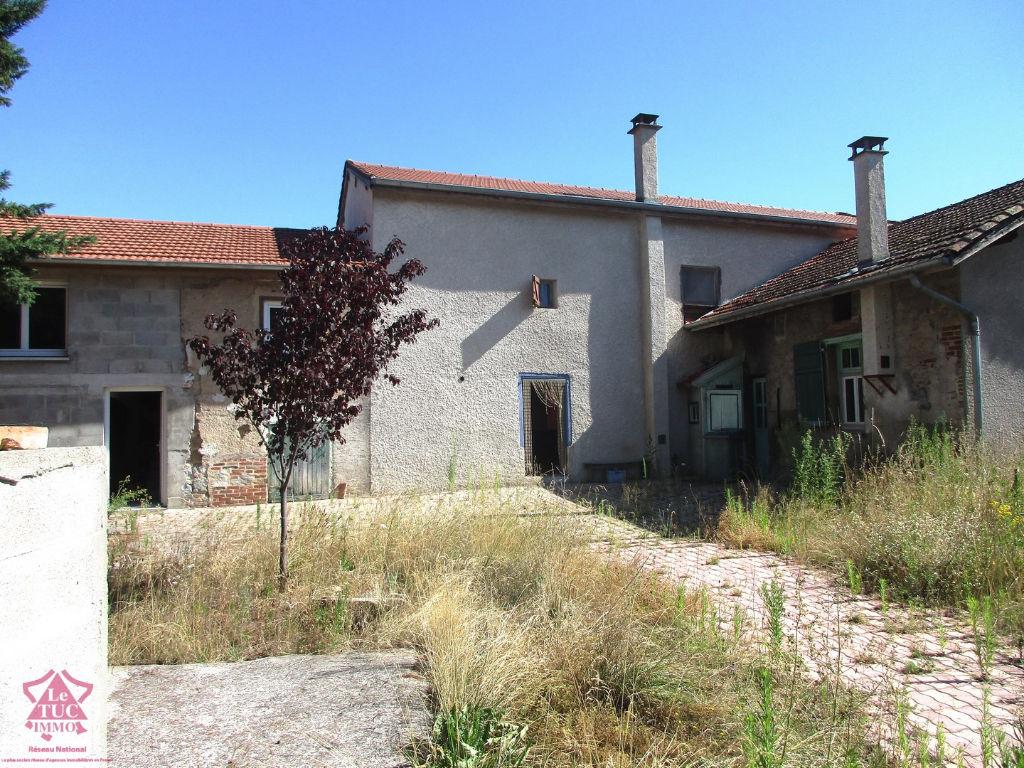 Maison Sainte Agathe La Bouteresse 5 pièce(s) 220 m2