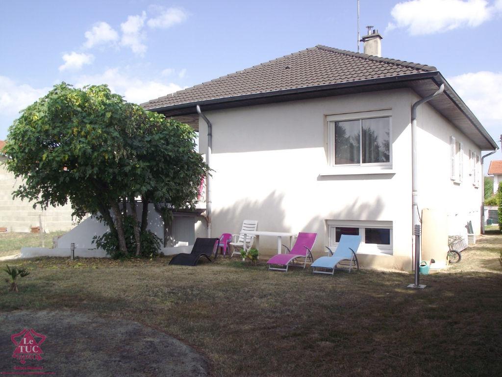 Maison Feurs 5 pièce(s) 135 m2