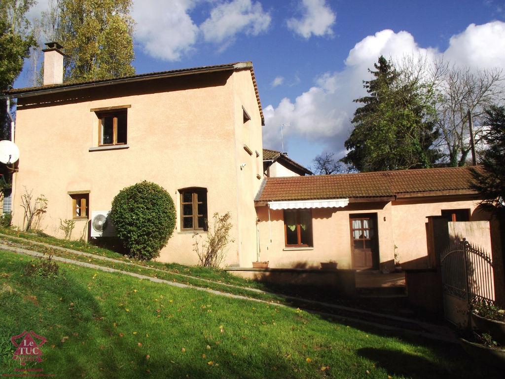 Maison Balbigny 5 pièce(s) 95 m2