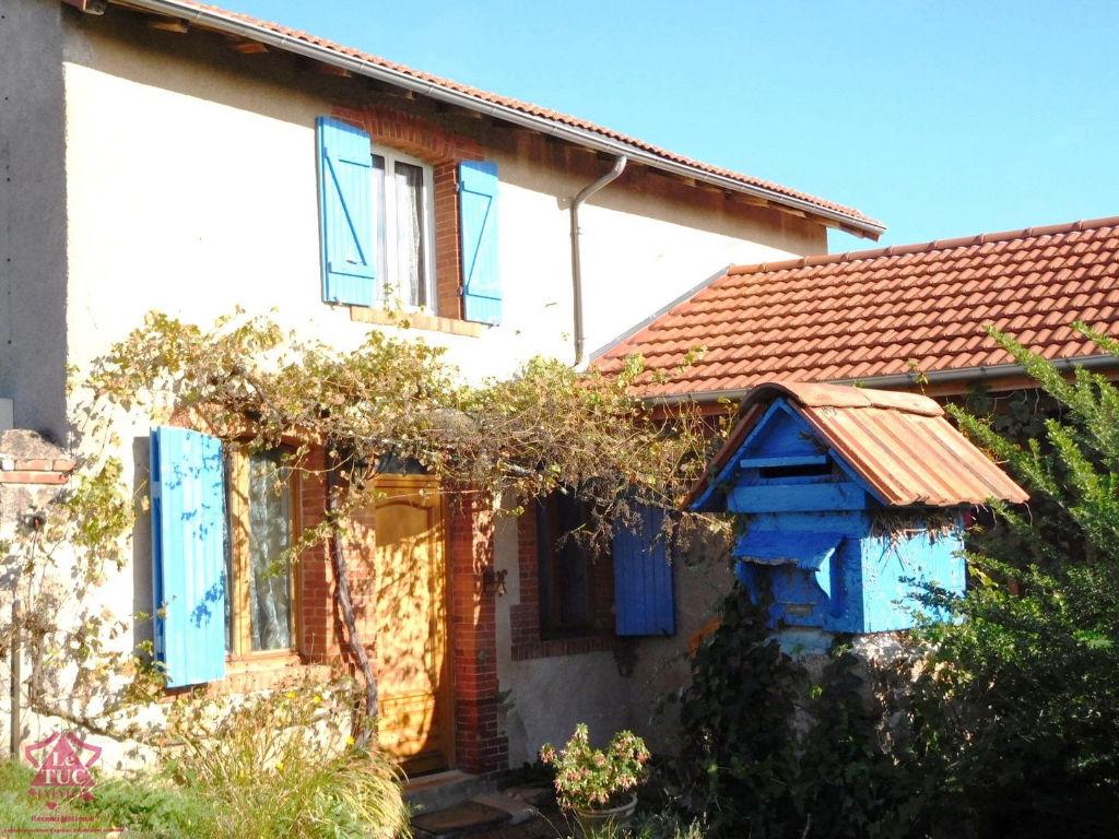 Maison Feurs 4 pièces 140 m2