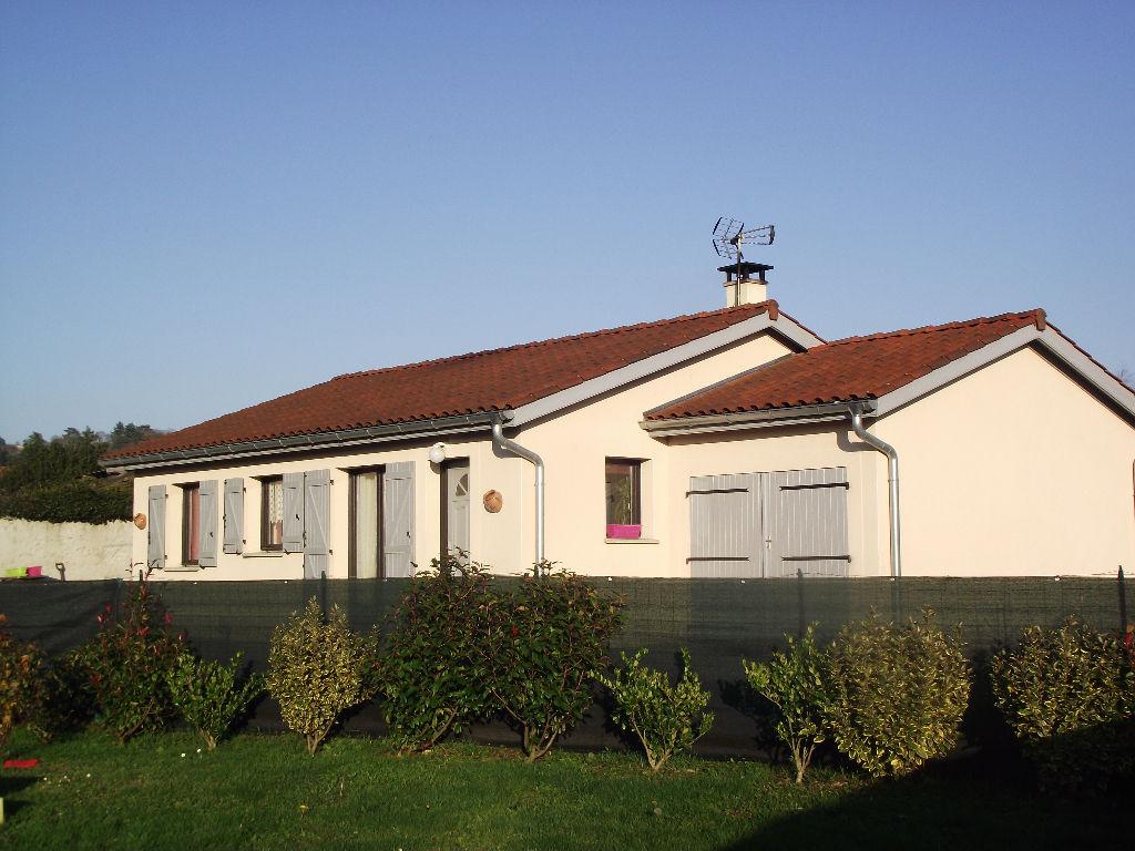 Maison Pouilly Les Feurs 3 pièces 70 m2