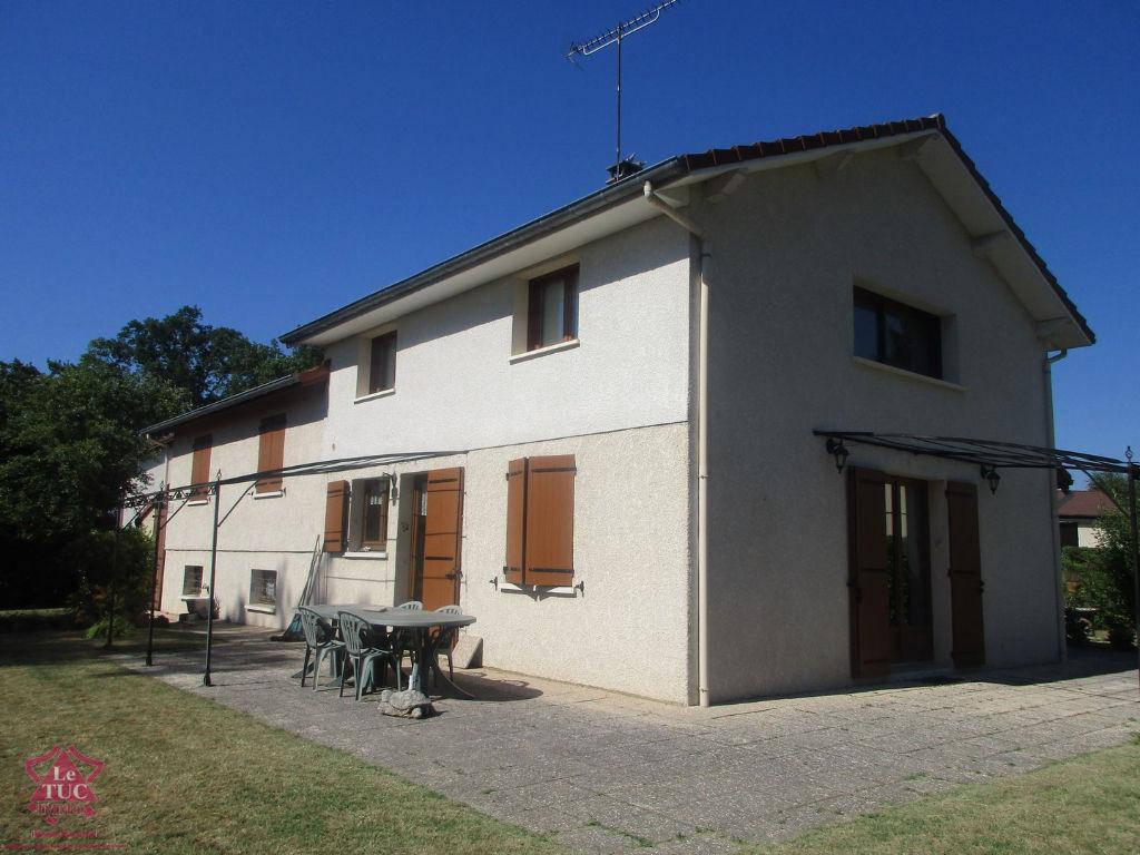 Maison Feurs 6 pièces 168 m2