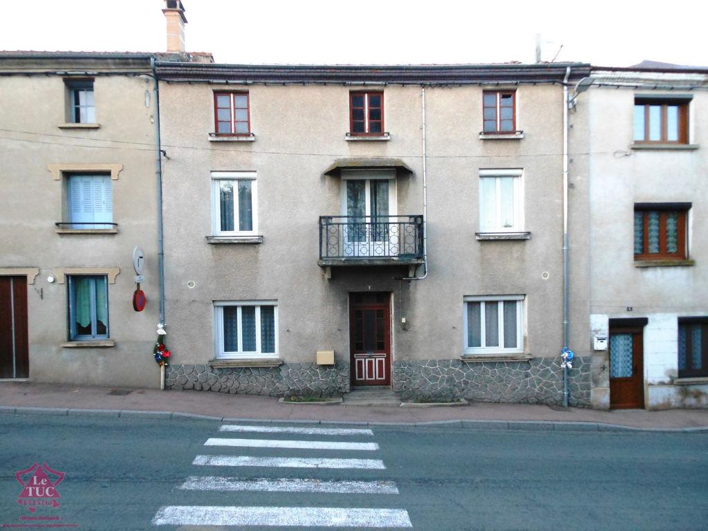 Maison Nervieux 5 pièces 135 m2