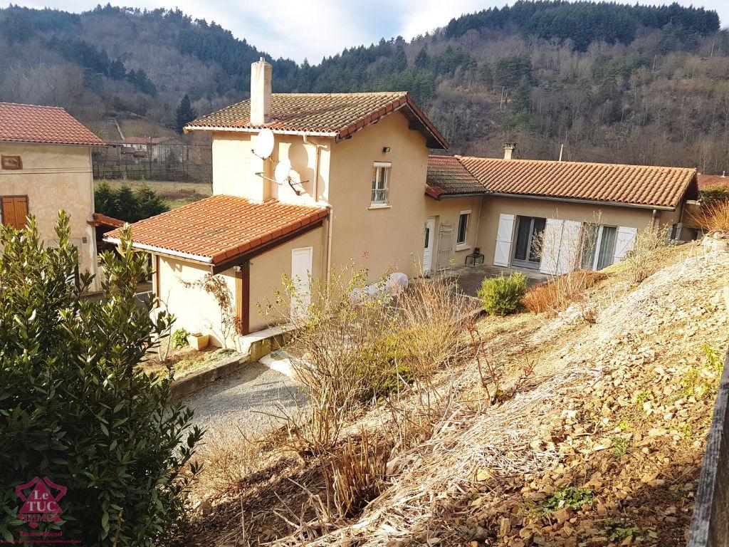 Maison Saint Laurent Rochefort 3 pièces 103 m2