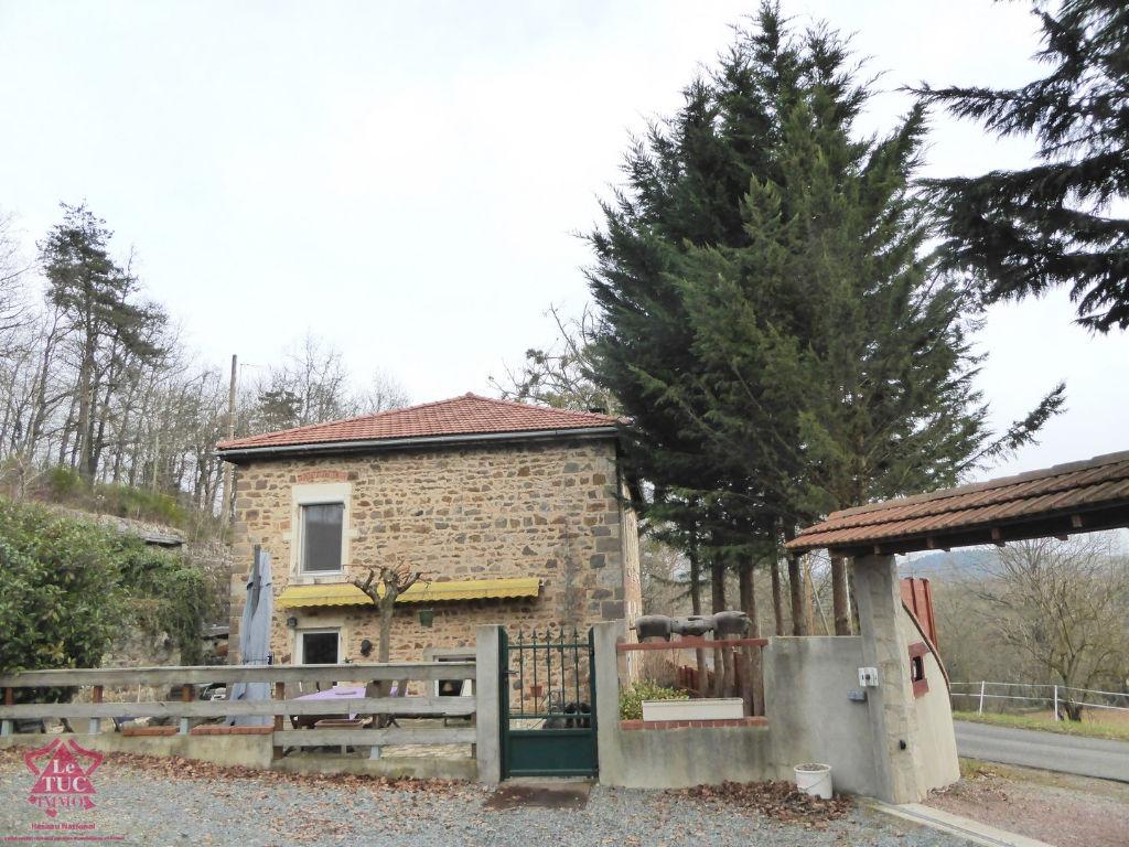 Maison Saint Marcel De Felines 4 pièces 180 m2