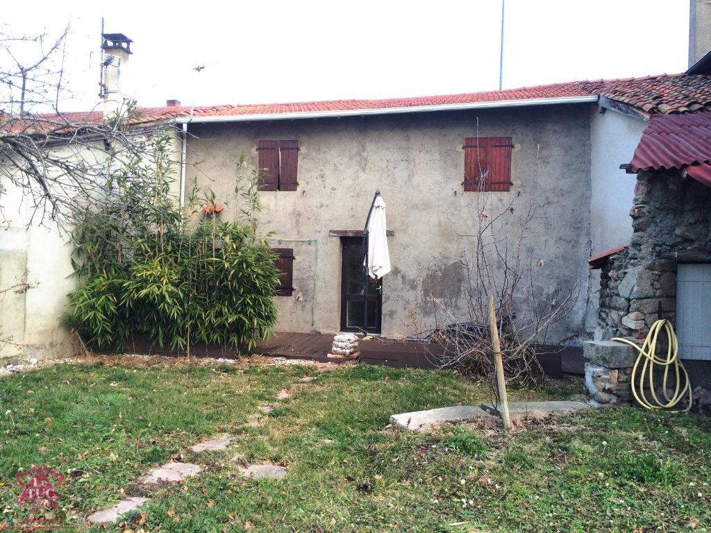Maison Saint Martin Lestra 2 pièce(s) 72 m2