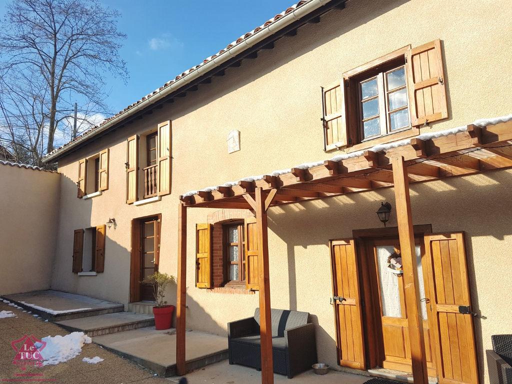 Proche BOEN maison 6 pièces 121 m2