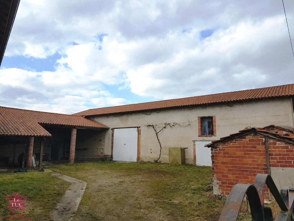 Maison Saint Etienne Le Molard 220 m2