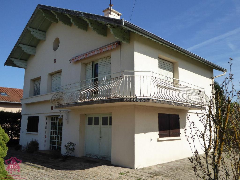 Maison Balbigny 5 pièces 100 m2