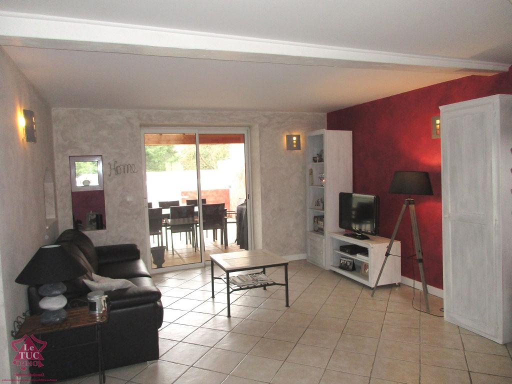 Maison Valeille 5 pièces 130 m2