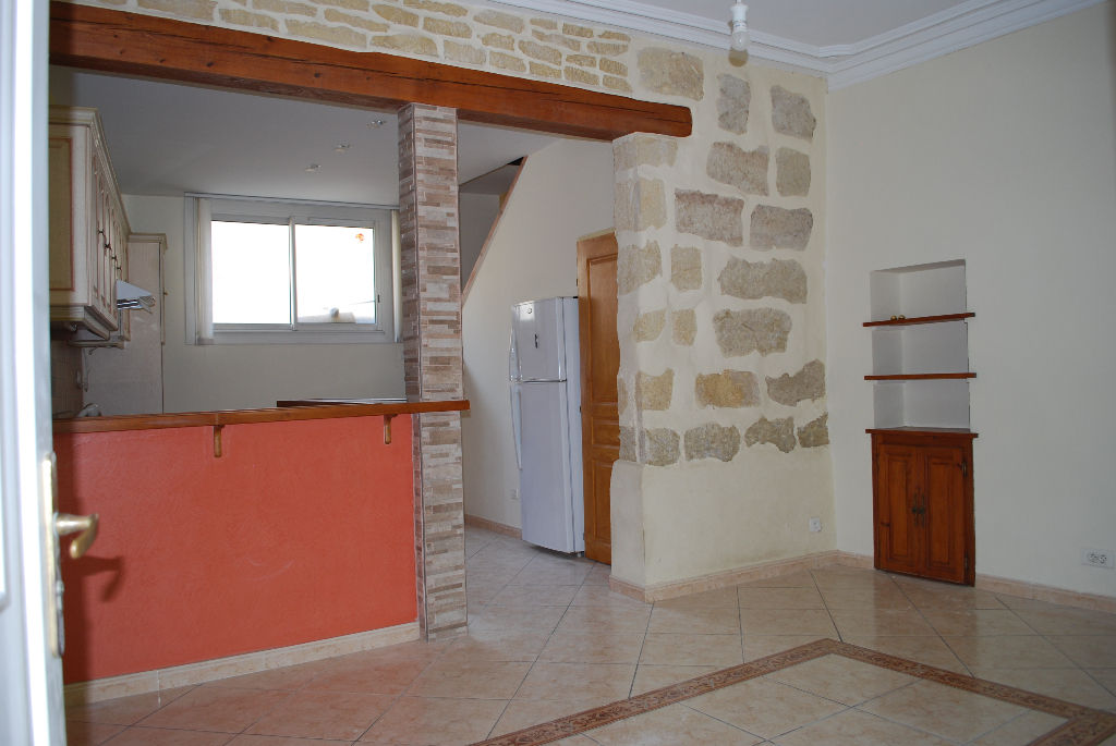 Maison de village de 70 m2