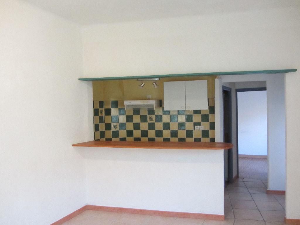Appartement F2 de 34 m2