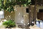 Maison de village de 210 m2  habitable  sur terrain de 650 m2