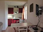 Villa meublée de type T3 de 35 m2