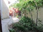 Maison de village  40 m2 + cellier 33 m2 plus cour et garage
