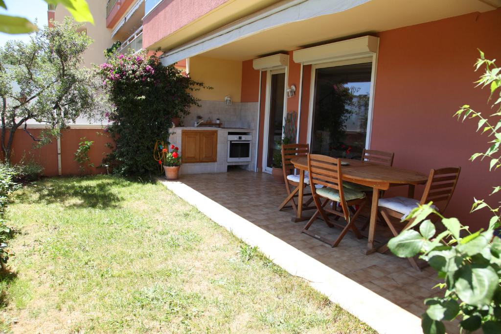 Appartement Grasse 5 pièce(s) 100 m2