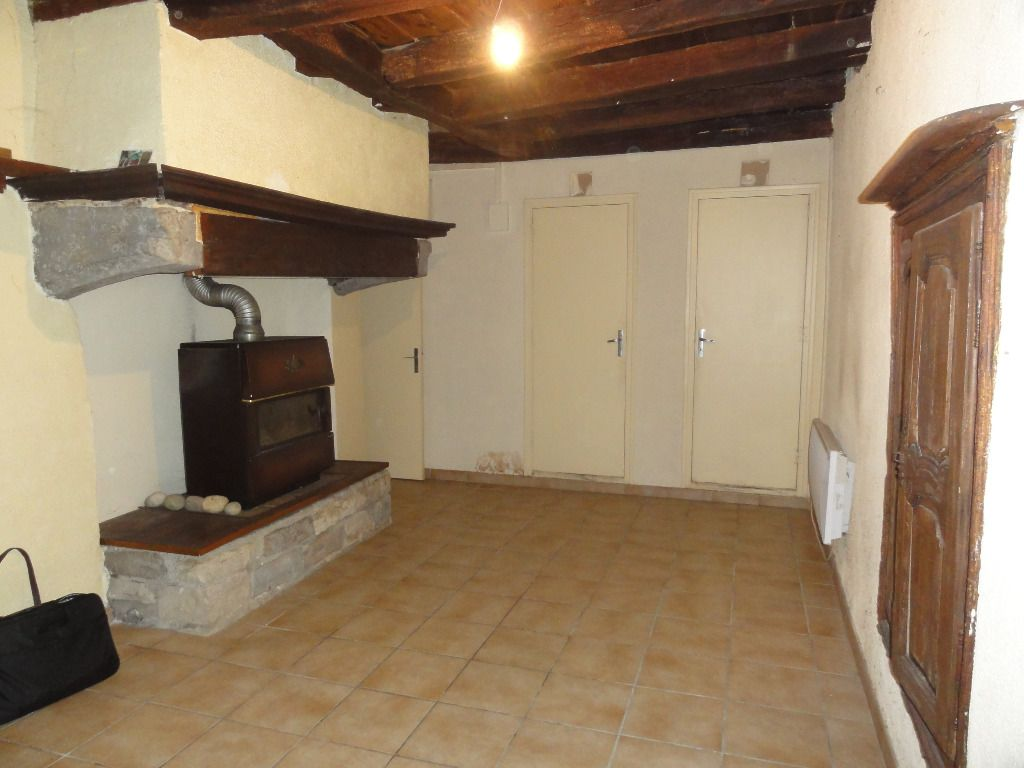 Maison Vaux en Bugey 4 pièces 112 m2