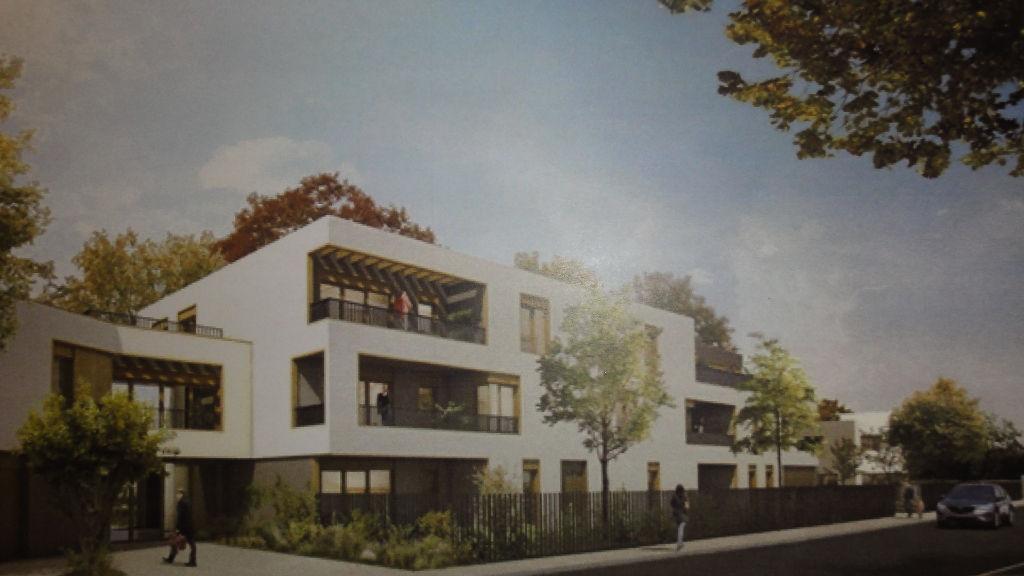 Appartement Lagnieu 3 pièces 57,89 m2 Terrasse Garage
