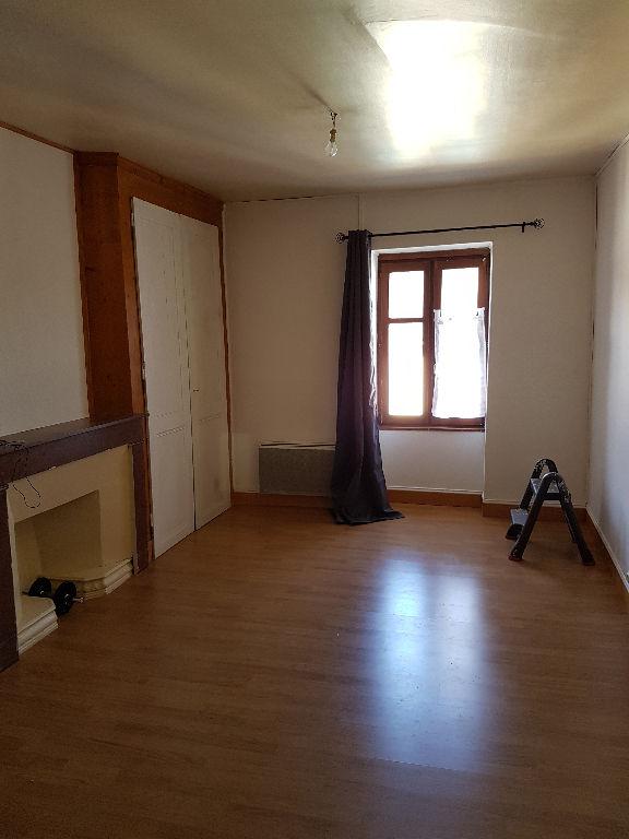 MEXIMIEUX - Appartement 3 pièce(s) 65 m2