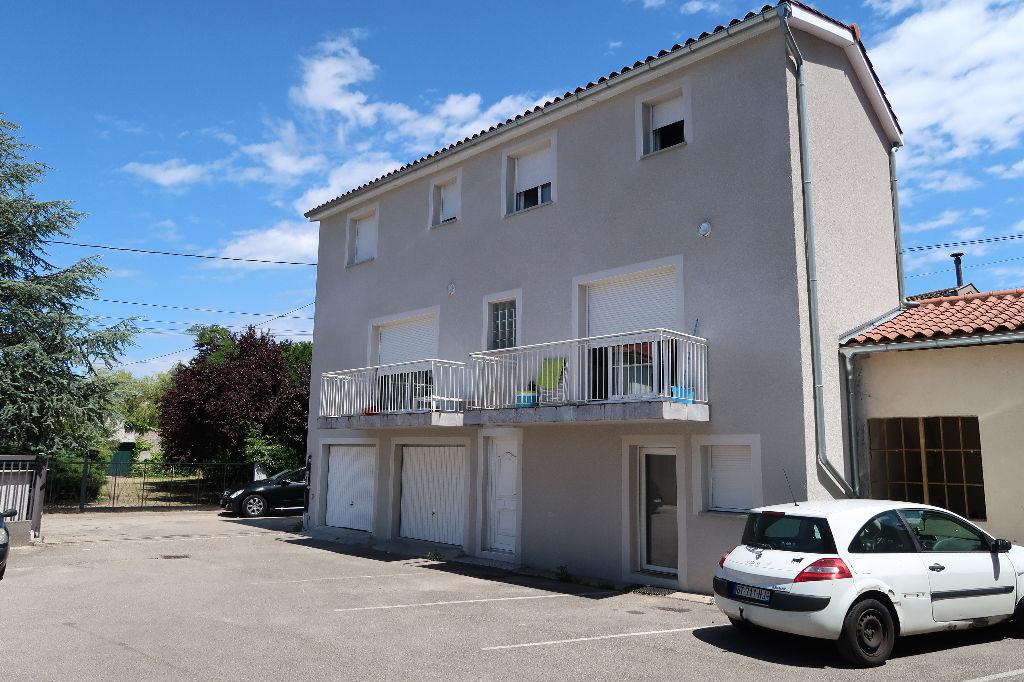 Appartement T3 Duplex Amberieu En Bugey