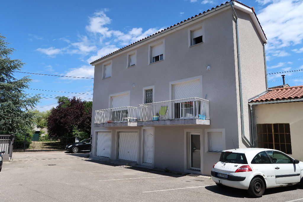 Appartement Amberieu En Bugey 3 pièce(s) 47 m2