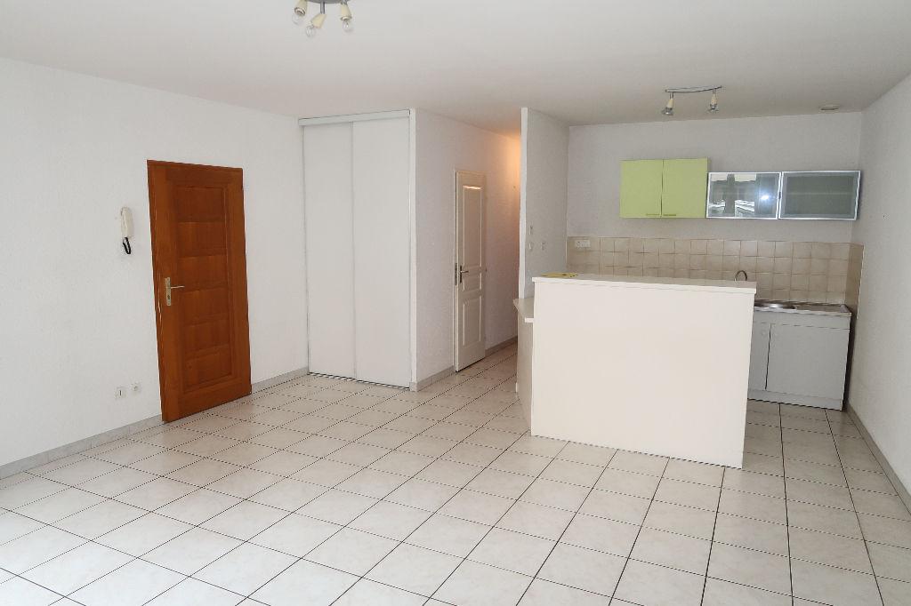 Appartement Lagnieu 2 pièce(s) 52 m2