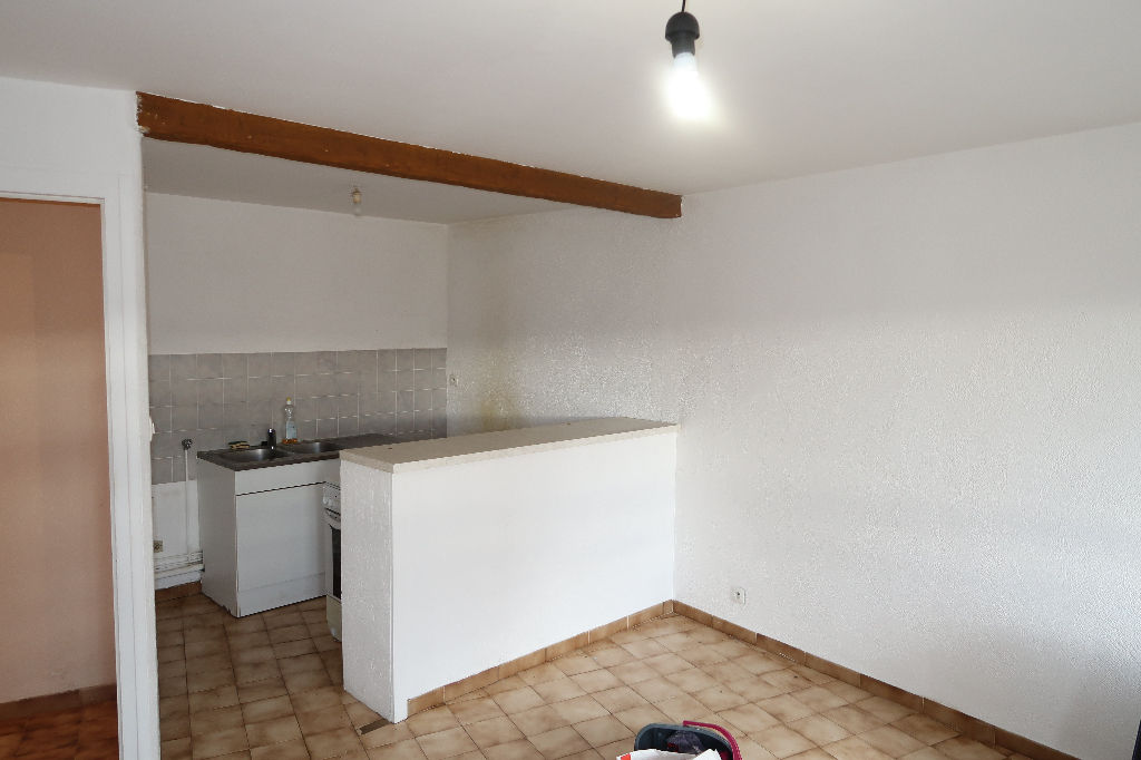 Appartement Lagnieu 2 pièce(s) 41 m2