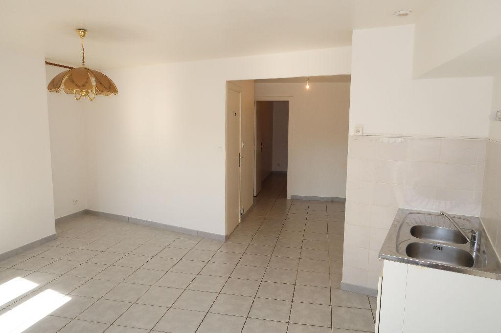 Appartement Lagnieu 3 pièce(s) 50 m2