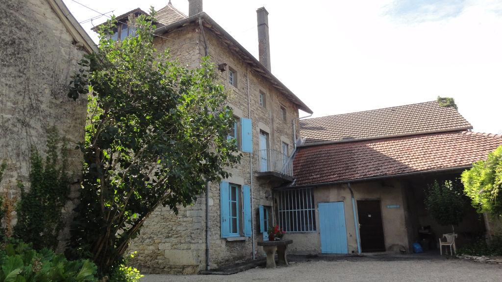 Maison Porcieu Amblagnieu 6 pièce(s) 126 m2
