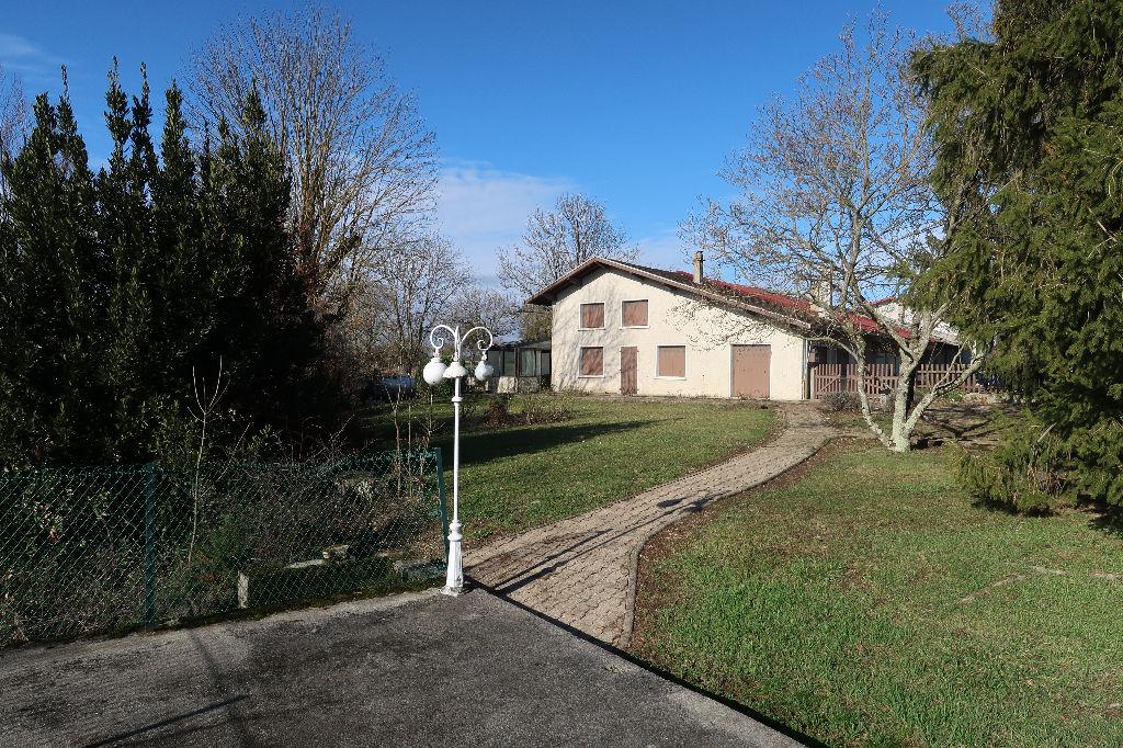 Maison Loyes 5 pièce(s) 110 m2