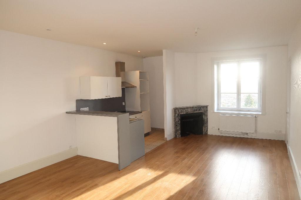 Appartement Ambutrix 2 pièce(s) 64.83 m2