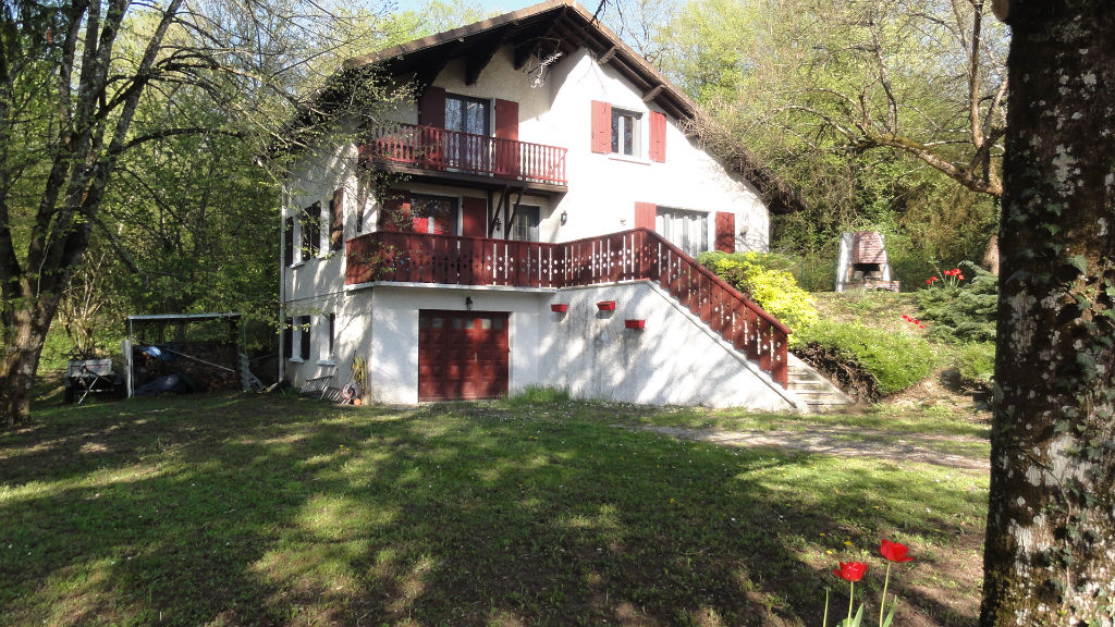 CHARETTE Villa T5 115 m2 terrain 1435m²
