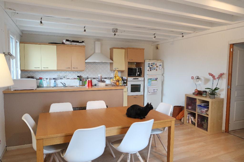 Appartement Saint Denis En Bugey 3 pièce(s) 73 m2