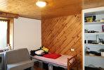 LAGNIEU - Maison de ville T3 cave grenier