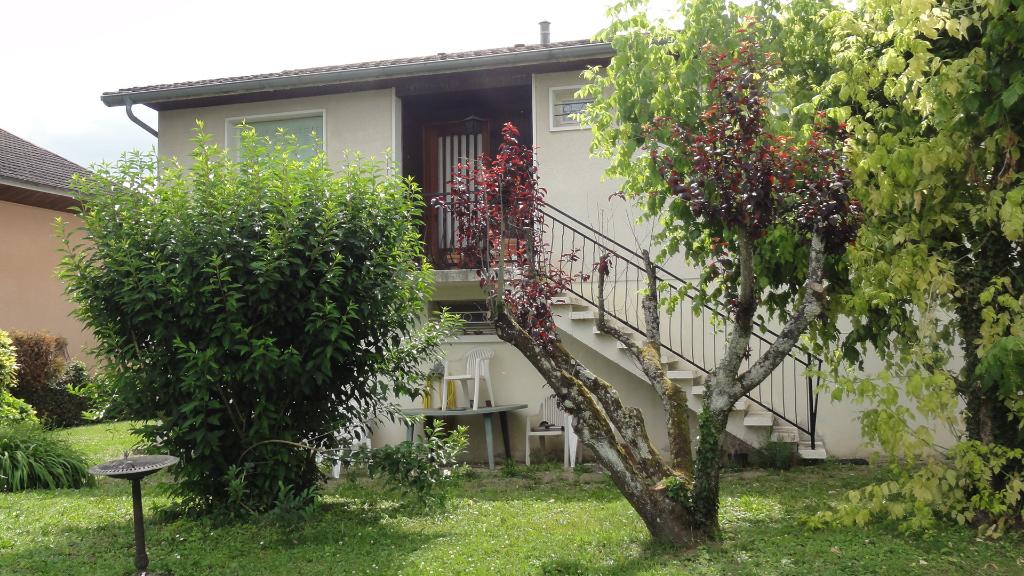 Maison Lagnieu 4 pièce(s) 84 m2