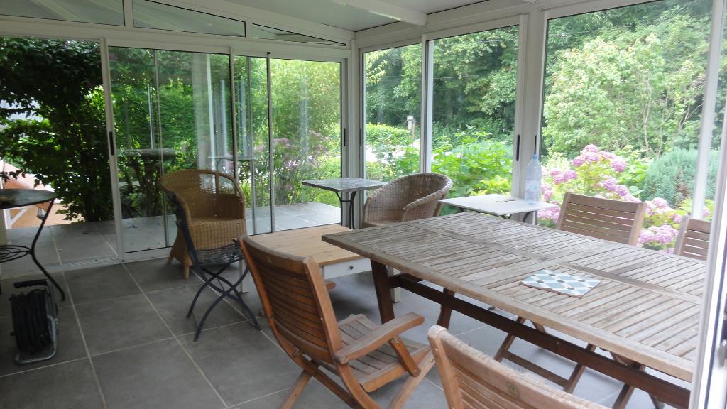 LAGNIEU maison T 4, 115 m2, terrain 827 m²