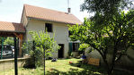 10 km MONTALIEU maison T4, 74 m2, garage et jardin