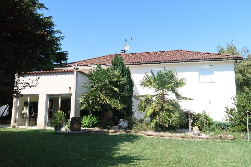 Villa Lagnieu 6 pièce(s) 105 m2