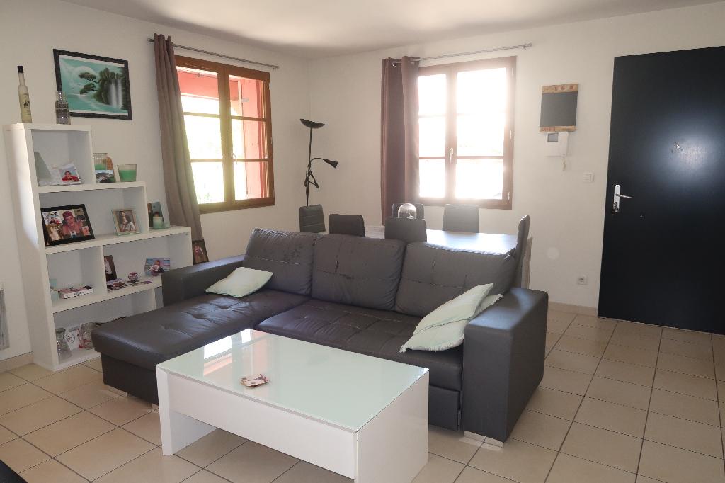 LAGNIEU - Appartement T2 de 45 m²