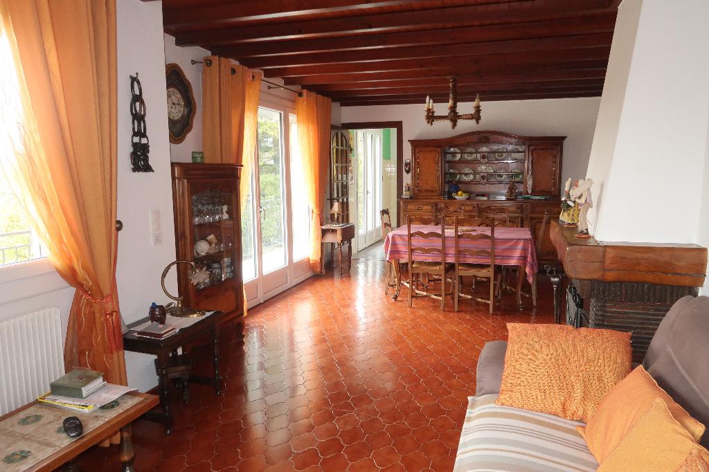 SERRIERES DE BRIORD - Villa T5 de 160 m²