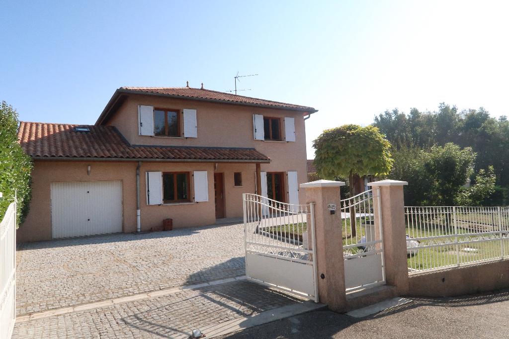 PIZAY - Très belle Villa T6