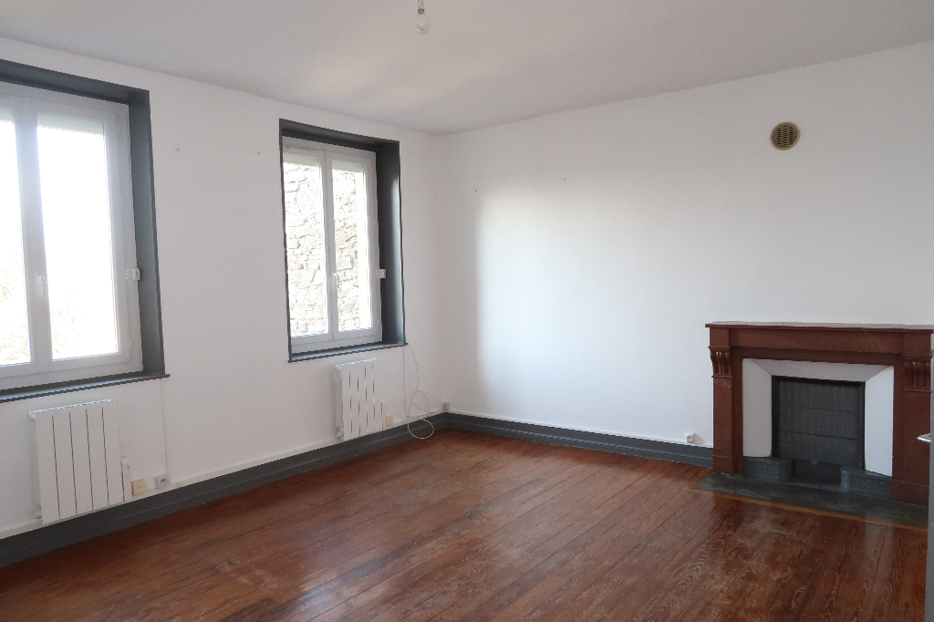 Ambérieu en Bugey - Appartement T2 de 50 m²