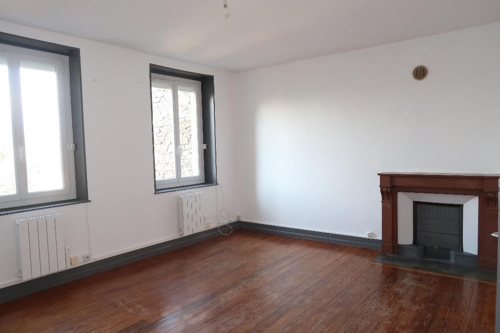 Appartement Amberieu En Bugey 2 pièce(s) 50 m2