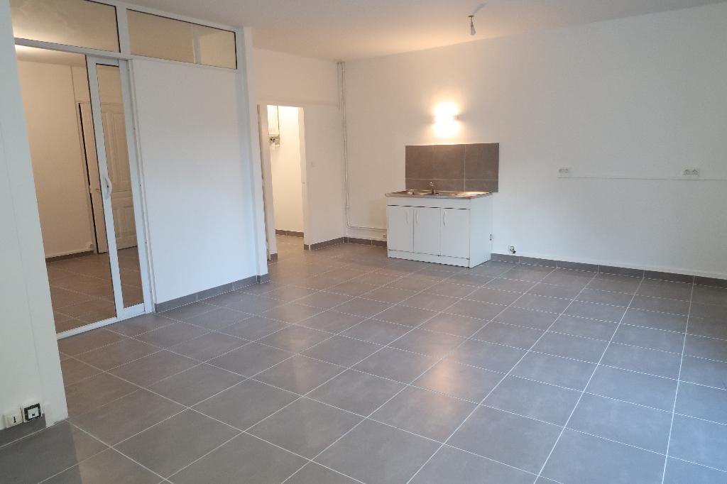 Meximieux - T1 de 53 m²