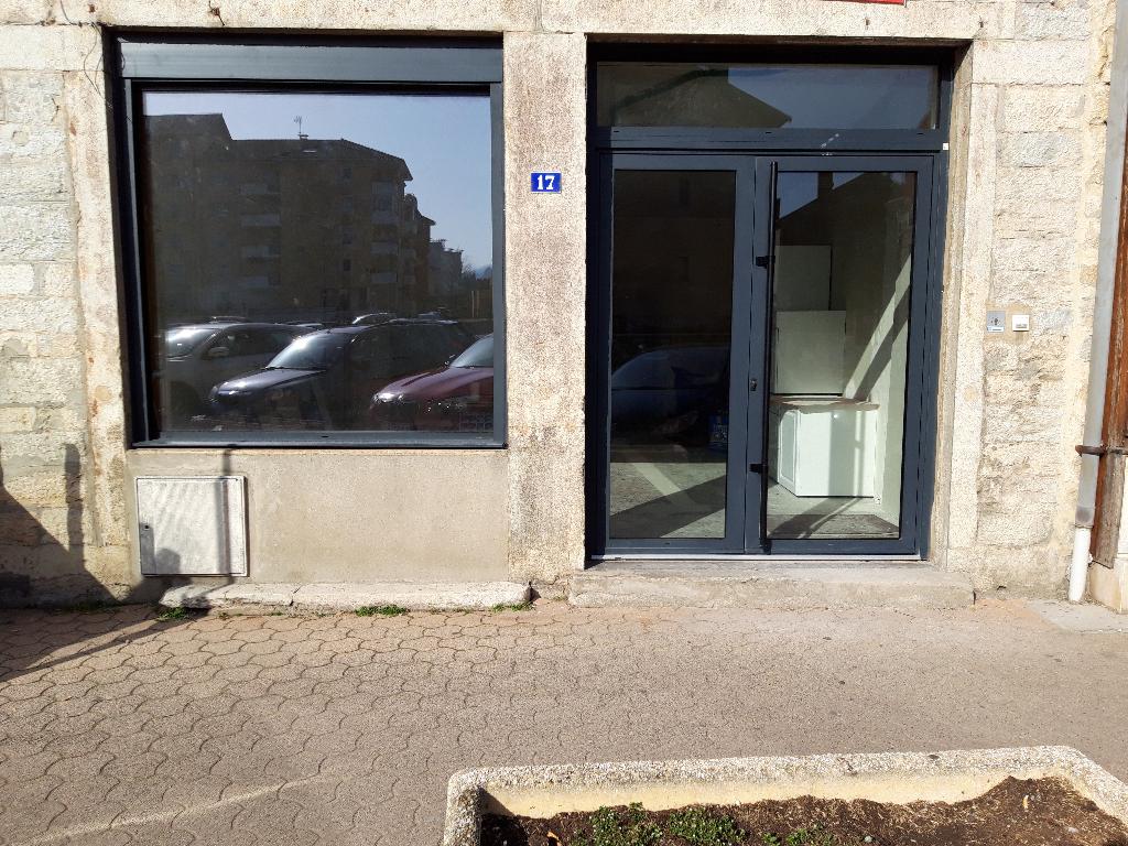 Local commercial Lagnieu - Toute activité.