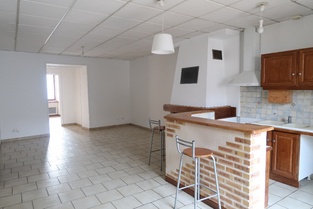 MEXIMIEUX - Appartement T3 de 66 m²