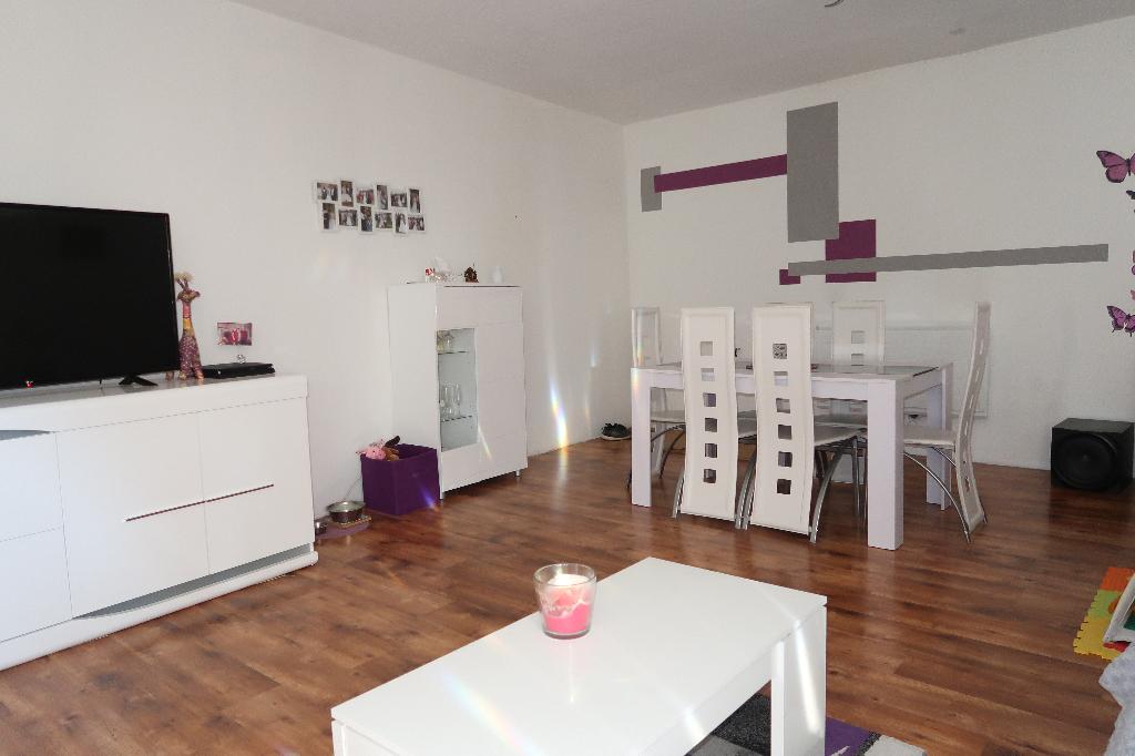 Saint-denis-en-bugey - 5 pièce(s) - 130 m²